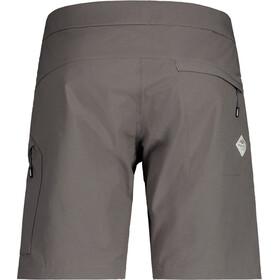 Maloja FinkM. Multisport Shorts Men, gris
